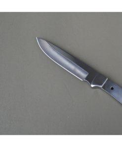 Knivblad Jaktkniv Medium Närbild